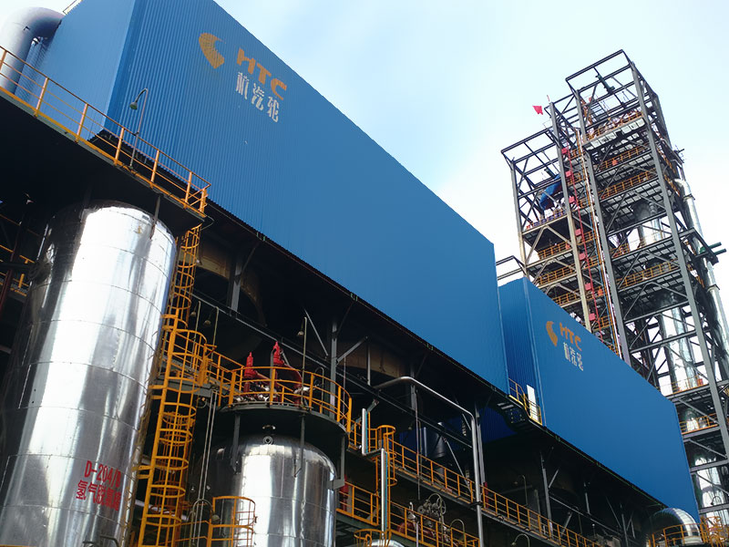 Air-cooled Condenser (ACC)